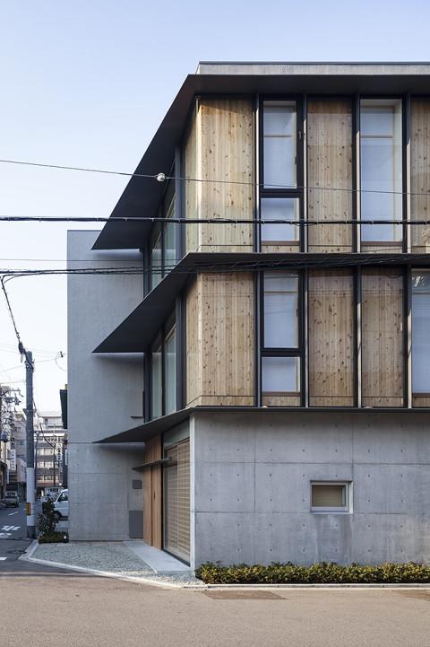 本田の庫裏|榊原節子建築研究所