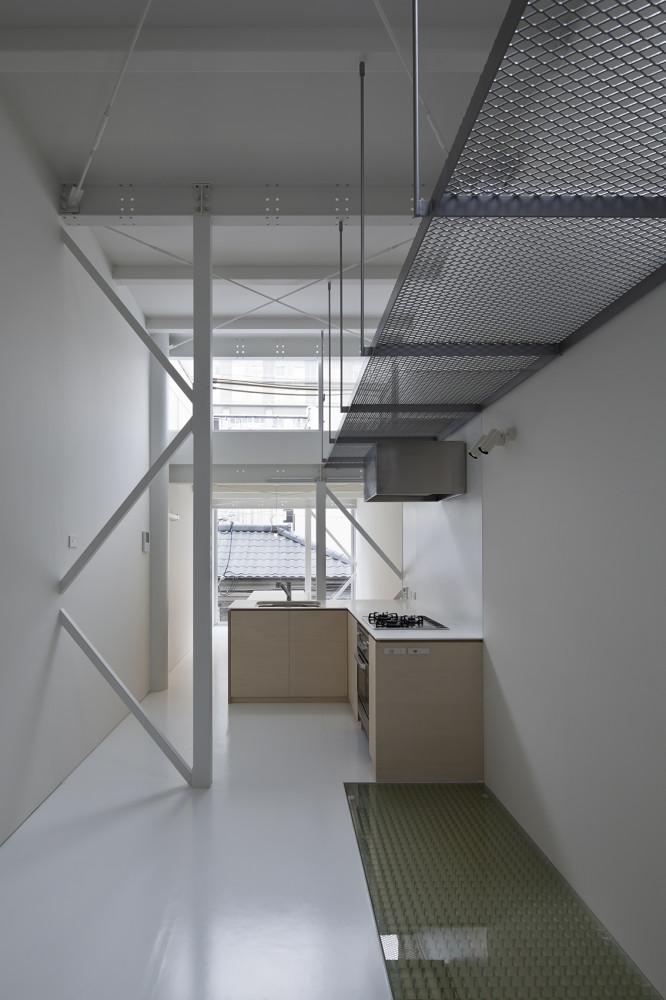ĸ�崎の家 Ʀ�原節子建築研究所