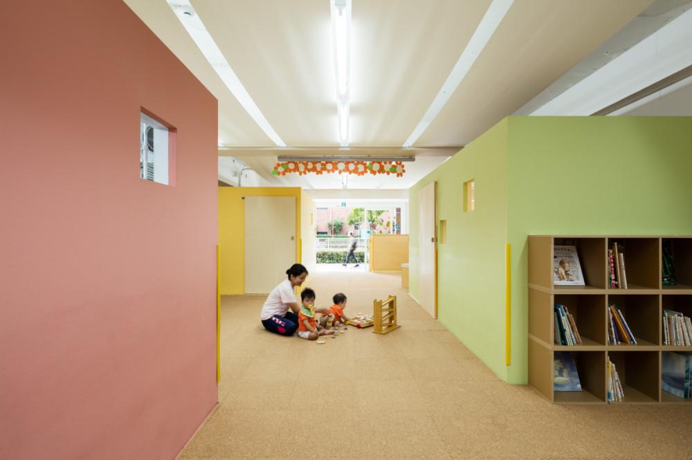 榊原節子建築研究所