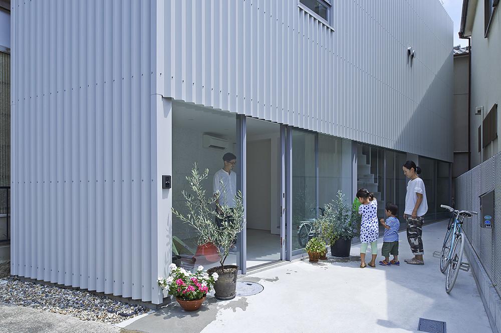 三条の家 |榊原節子建築研究所