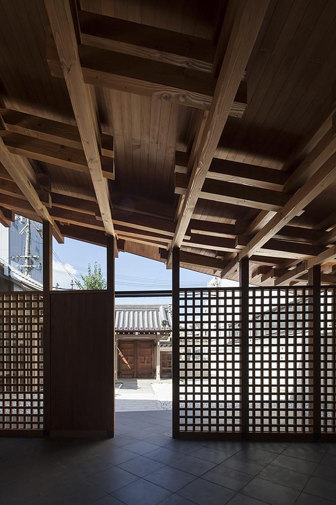 正覚寺 納骨堂 |榊原節子建築研究所