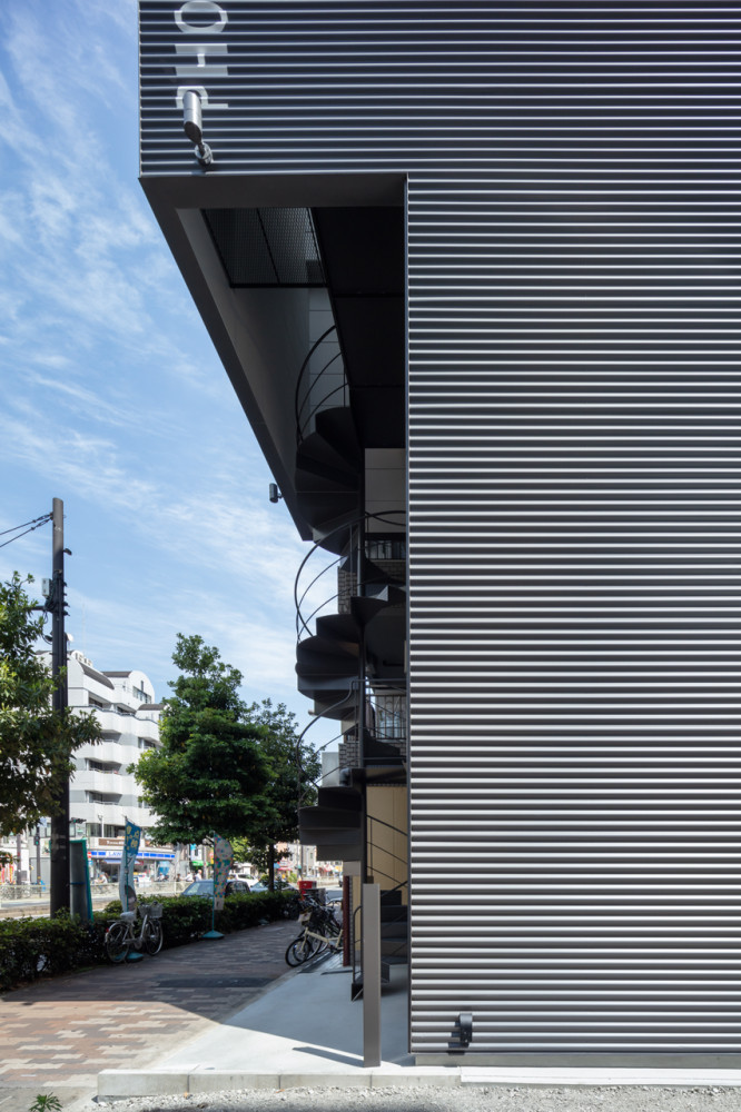 天六マチヤ_榊原節子建築研究所
